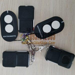 Làm chìa khóa từ, remote cửa cuốn, cửa cổng giá rẻ nhất SG