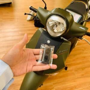Làm chìa khóa thông minh smartkey Honda Yamaha chính hãng uy tín giấy tờ rõ ràng