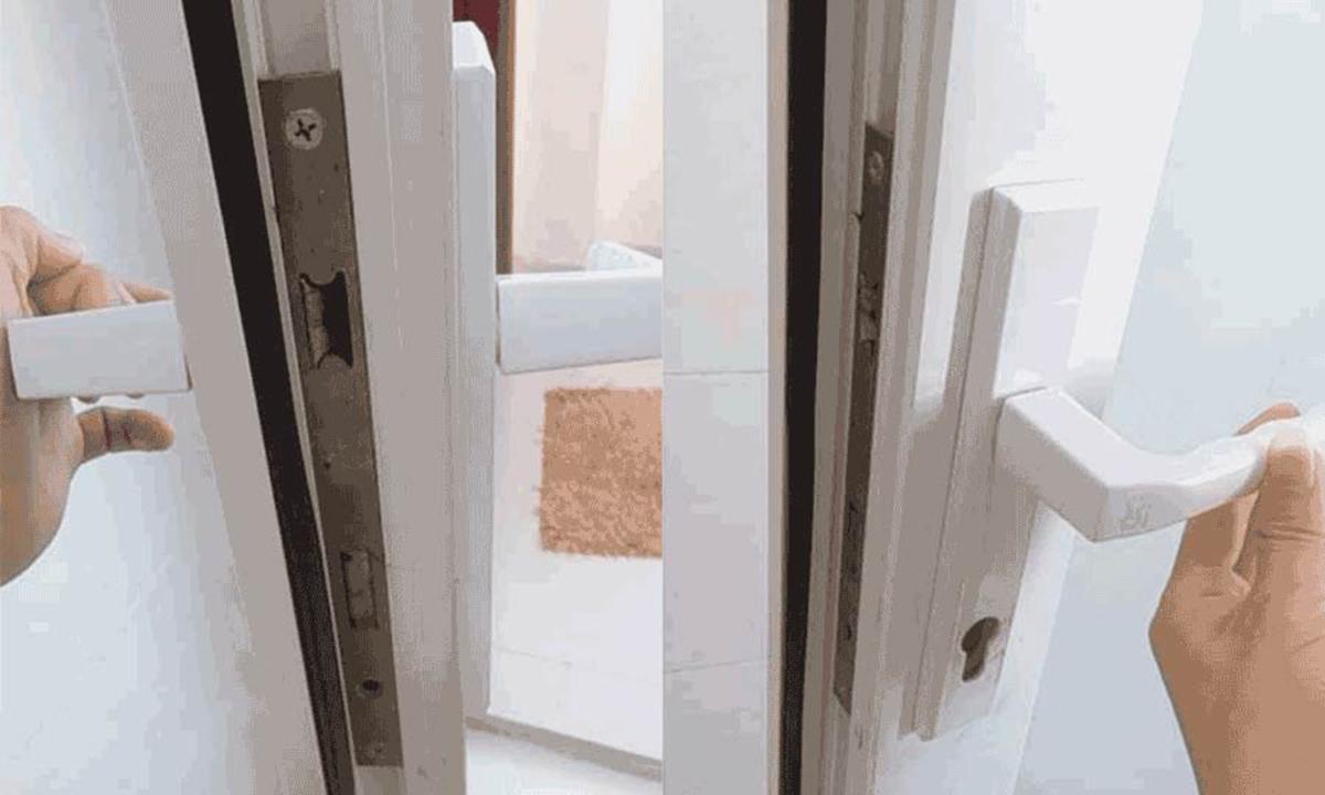 Sửa khóa cửa tại nhà Sửa khóa cửa nhựa Sửa tay nắm khóa cửa Thay ruột khóa cửa uy tín