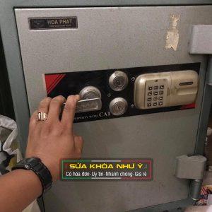 Mẹo Công thức bí mật Chia sẻ Cách mở các loại két sắt phổ thông