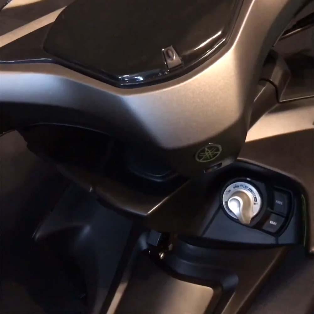 Cách sửa khóa thông minh xe Yamaha