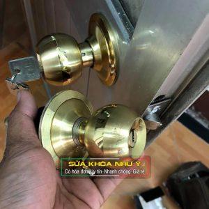 sửa khóa thay khóa cửa tại nhà