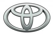 Chìa khóa xe Toyota