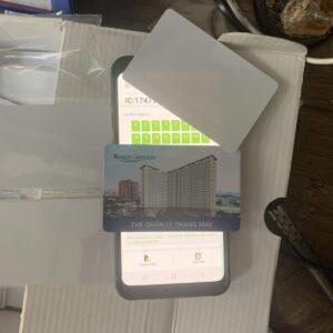 Chương trình copy thẻ từ thang máy vào điện thoại dễ sử dụng nhất