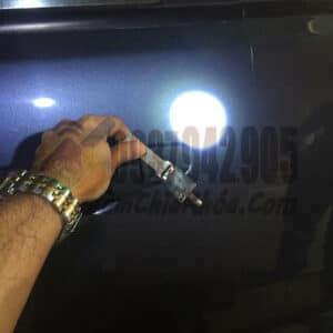 Mở khóa xe Ford Ranger bằng cây mở chuyên dụng an toàn không hư ổ Giá lại siêu rẻ
