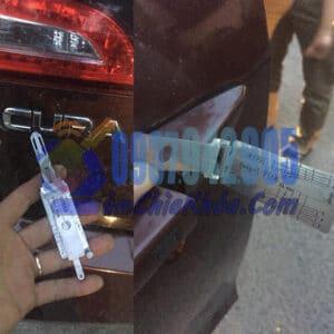 Mở khóa xe Honda Acura bằng cây mở chuyên dụng an toàn không hư ổ Giá lại siêu rẻ