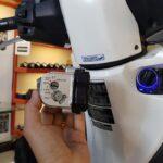 Thay ổ khóa smartkey cho xe SH Nữ, SH Nam, SH Ý, SH300i có chip