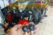 Chìa khóa xe môtô